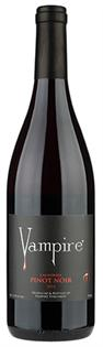Vampire Pinot Noir 2014 750ml - Case of 12